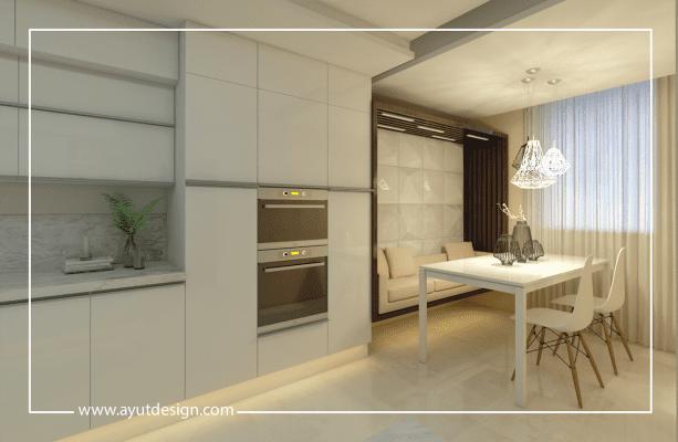 طراحی منزل مسکونی,چیدمان منزل مسکونی,بازسازی منزل