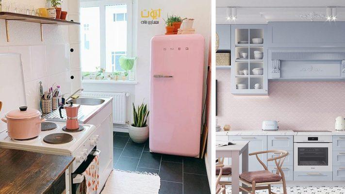 دکوراسیون داخلی آشپزخانه 2020