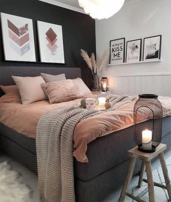 طراحی اتاق خواب شخصی