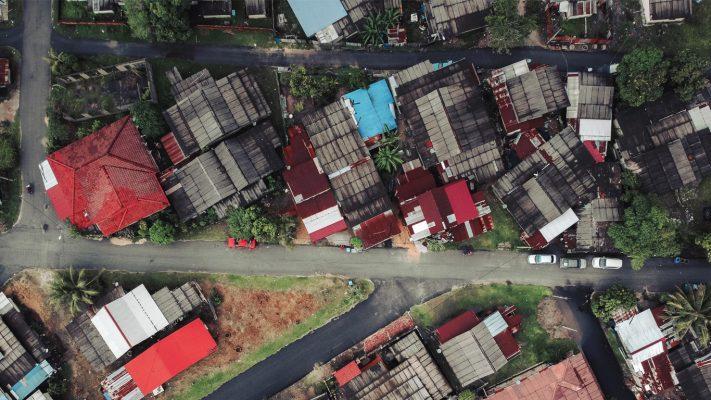 نکات معماری در خرید زمین
